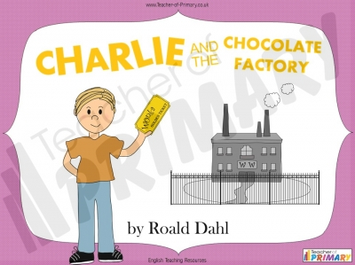 Charlie and the Chocolate Factory (sample)