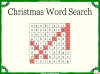 Christmas Word Search (slide 1/8)