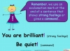 Exclamation Marks KS1 (slide 21/22)