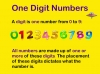 Numbers up to 3 Decimal Places - Year 6 (slide 3/25)